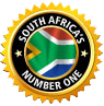 South Africa's Number 1 Online Casino